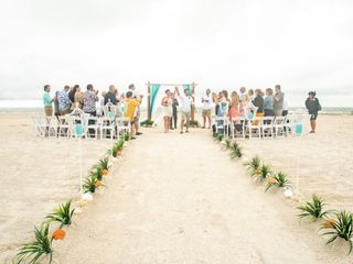 Florida Beach Weddings by Weddings On a Whim 3