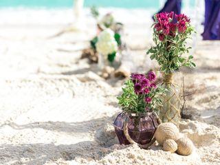 Irie Matrimony Weddings + Events 5