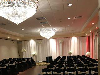 Versailles Ballroom 4