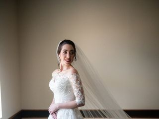 Lasting Bridal Couture 1