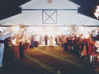 Magnolia Mule Barn Events Venue 3