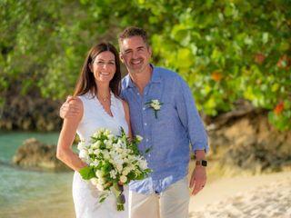 TROPICAL WEDDINGS JAMAICA 2