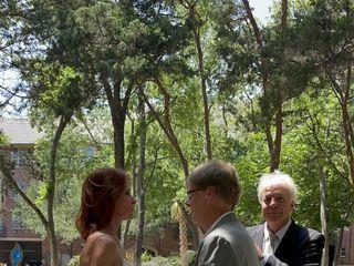 North Texas Wedding Officiate 2
