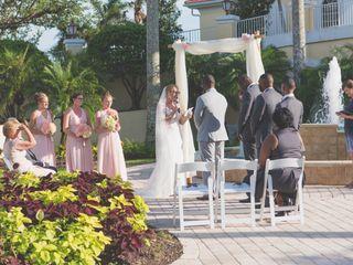 Blue Flamingo Weddings 2