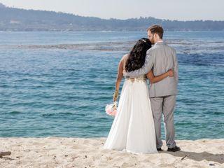 Weddings in Monterey 4