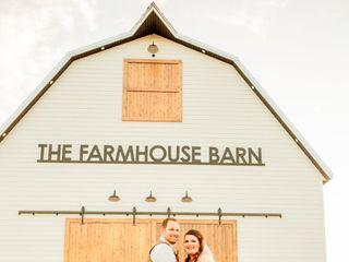 The Farmhouse Barn 5