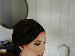 Glimmer Hair & Makeup 2