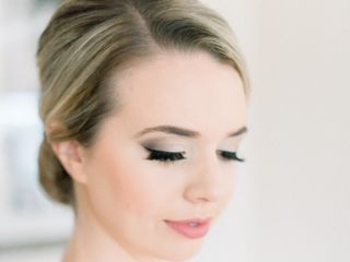 Makeup Artistry by Jillian 4