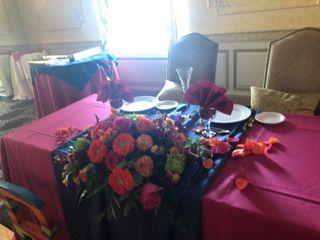 Ravello Elegant Weddings & Banquets 4