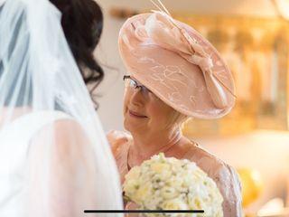 Secret Bridesmaid 1