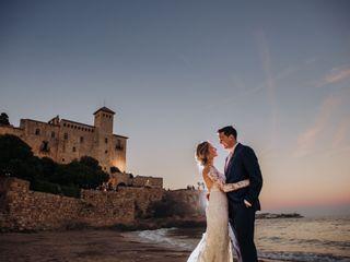 Crystal Events, Barcelona Wedding Planners 2