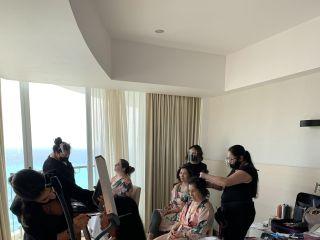 MakeUp Cancún by Angie Velásquez 3