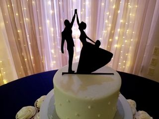 Enticing Icings & Custom Cakes Ltd. 2