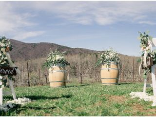 Yonah Mountain Vineyards 7