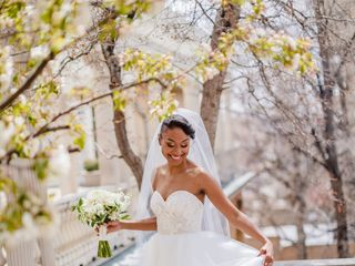 The Wedding Seamstress 2