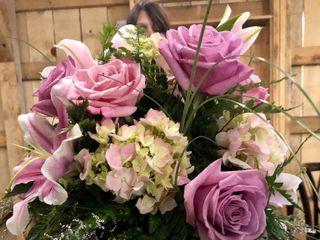 Felthousen's Florist & Greenhouse 6