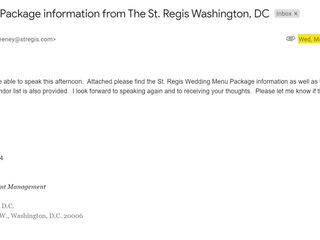 The St. Regis Washington DC 3