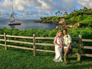 Love Maui Weddings 6