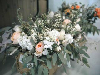Wasserman's Flowers & Gifts 3
