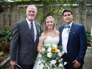 Amazing Ceremonies: Weddings by Kirk 5