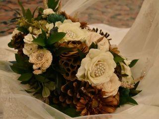 Wildrose Floral Design 3