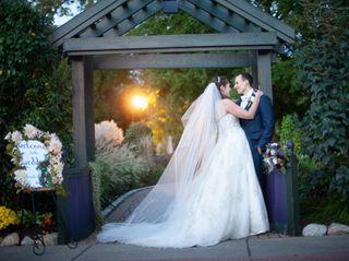 The Savvy Bride 3
