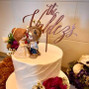 Sweet Dreams Wedding Cakes and Flowers 6