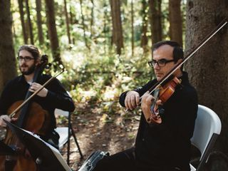 Star String Quartet 1