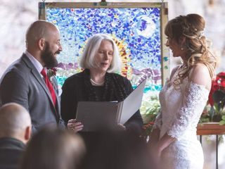 Bella Jour Weddings 1