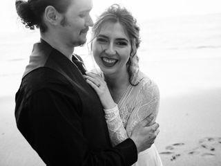 Pacific Brides 6