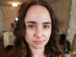Yolanda Lake Makeup Artist 2