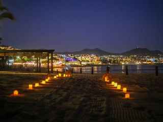 Cabo Weddings & Events 2