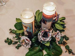IRIS Floral & Event Design Studio 2