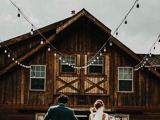 Cedar Creek Ranch Weddings & Events 4