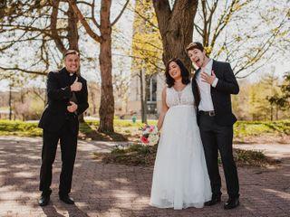 Love Story Weddings, Rev. Brad Hughes 2
