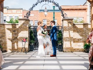 Happily Ever After - Inspirational Weddings 4
