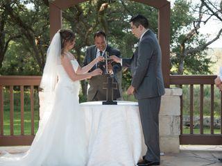 Texas Wedding Ministers 2
