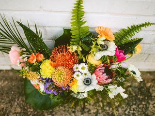 Teacup Floral 6
