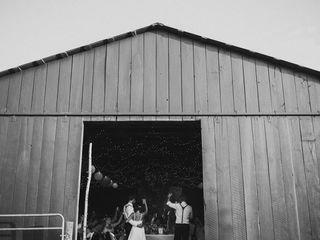 The Vermont Wedding Barn at Champlain Valley Alpacas 3
