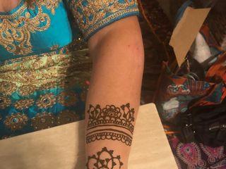 Henna By Eve 1