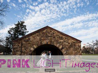 Pink Light Images 4