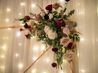 PrimRose Floral Design 1