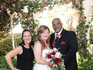 Antelope Valley Wedding Officiant 5