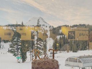 Mt. Hood Meadows Ski Resort 2