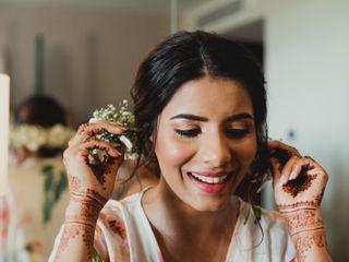 Sara Tamargo Makeup and Hair 3