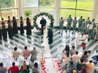 Kendra Lee Event & Wedding Planner 6