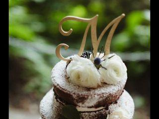 Windflower Cakes 3