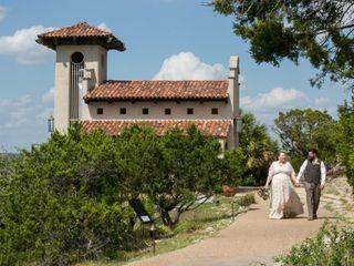 Chapel Dulcinea 7