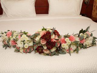 Ashley's Floral Beauty 1