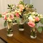 Easily Arranged Floral Design 13